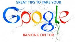 بهبود رتبه گوگل ( بخش دوم )