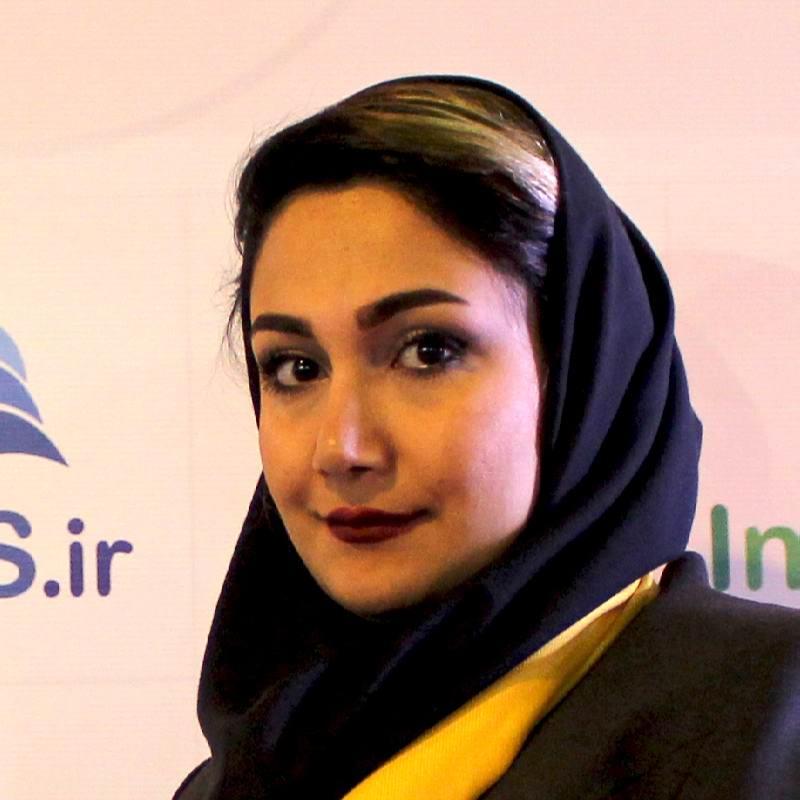 Personnels(Miss Elnaz Shirnezhad)