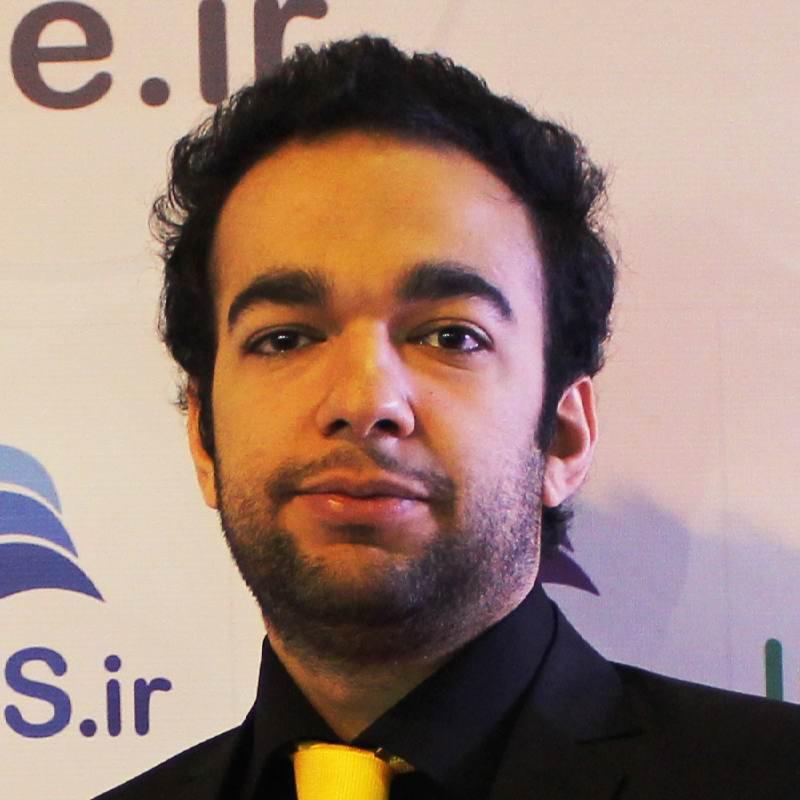 Personnels(Mr Majid Azarniush)