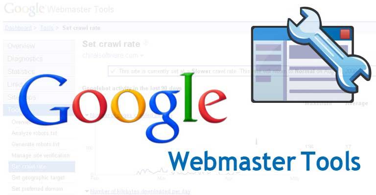 وب مستر گوگل – قسمت اول ( ثبت نام )